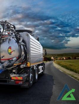 Trasporto e smaltimento acque reflue